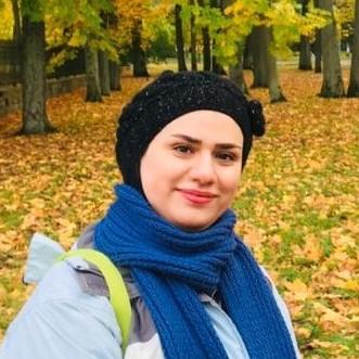 Zeinab Raoofi