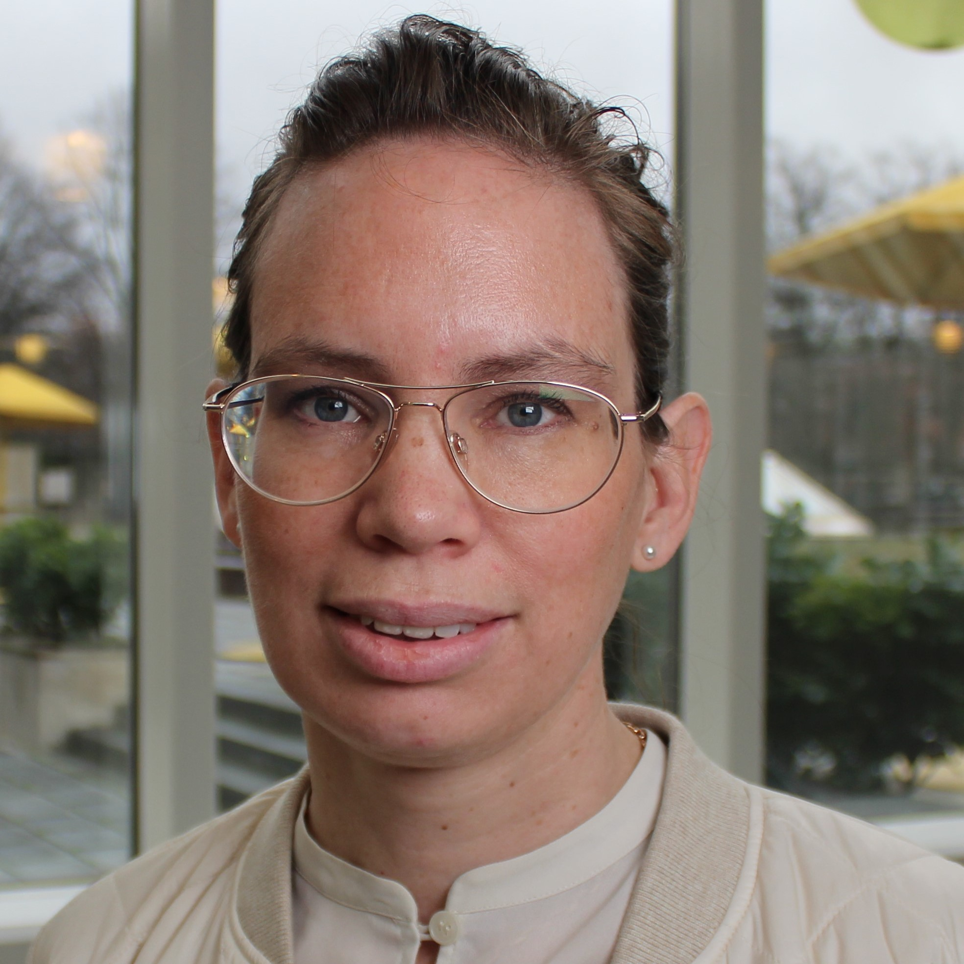 Maria Klingegård
