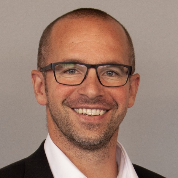 Mikael Nybacka