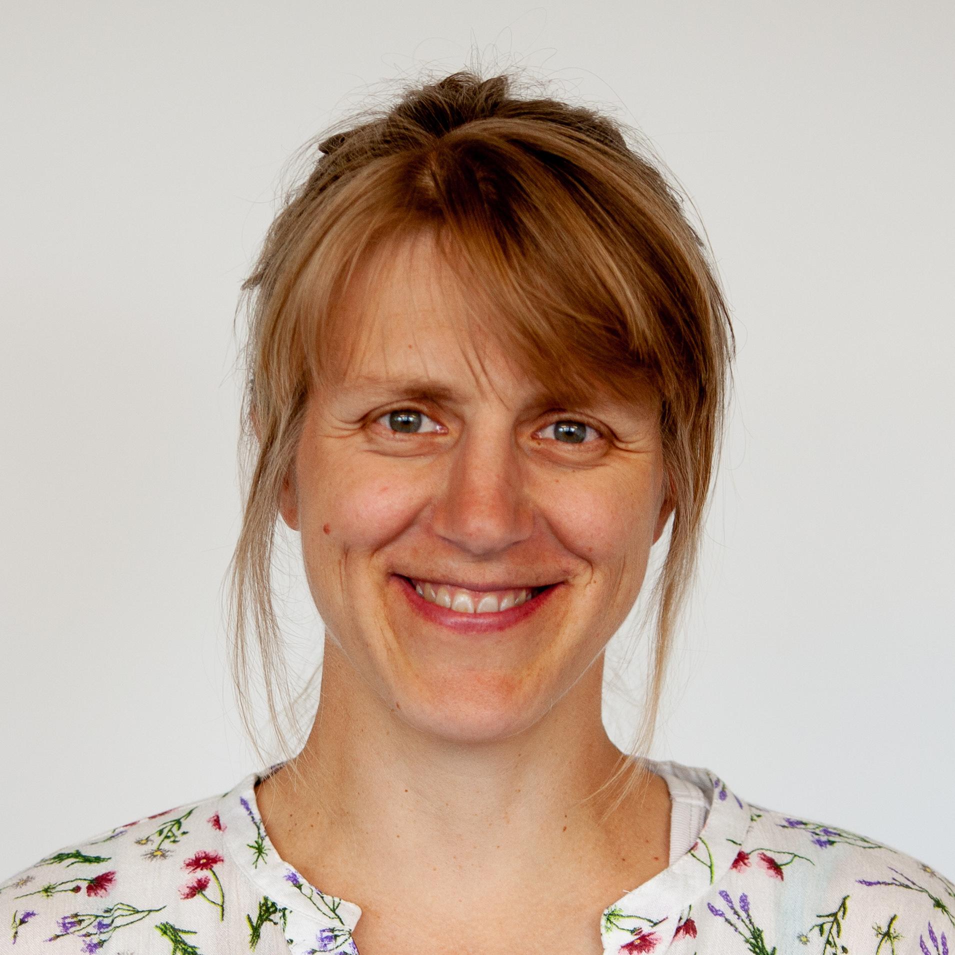 Anna  Pernestål Brenden