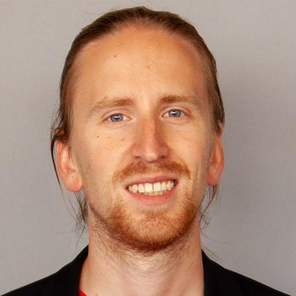 Eric Almlöf